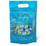 Lindt Roulette Beutel, Vollmilch-Schokolade mit cremiger Schoko-Füllung und Cerealien, 1kg