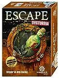 homunculus Escape Dysturbia: Gefahr in den Docks. Das Escape-Game mit Story für 1-8 Spieler*innen