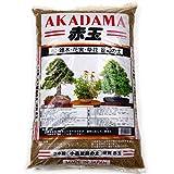 Akadama, Bonsaierde, 14 Liter, doppelt gebrannt, fein, Shohin
