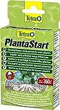 Tetra PlantaStart Düngetabletten (für prächtige Wasserpflanzen im Aquarium, fördert die Wurzelbildung, ideal bei Neu- oder Umpflanzung), 12 Tabletten