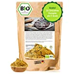BIO Hanfmehl aus Deutschland 1kg, Hanfsamen Mehl vegan, Alternative zum Hanfprotein