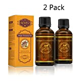 2 Pack Ginger Oil, Ginger Essential Oil, Spa Massage Oils, Plant Essential Oil, New Magic Lymphatic Drainage Ginger Essential Oil