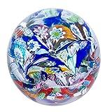 Caithness Glass Millefiori–Fingal 's Cave, Multi