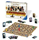 Ravensburger 26031 - Harry Potter Labyrinth, Familienspiel