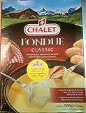 Chalet Käsefondue 800 g (2 x 400 g)