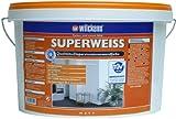 Wilckens Superweiss, 5 L, weiß 13291000090