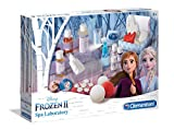 Clementoni 18523 Frozen 2 - Elsas Schönheitslabor, Mehrfarben