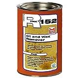 Moeller Stone Care HMK R152 ÖI- und Wachs-Entferner-Paste 250 ml