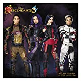 Wandkalender 2021 Disney Descendants 3
