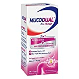 Mucodual 2in1 Sirup, 100 ml