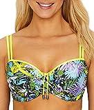 Primadonna Pacific Beach Balconette-Bikini-Top, gepadded, Multiway Damen