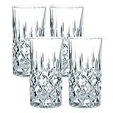 Spiegelau & Nachtmann Longdrinkgläser, Glas, durchsichtig
