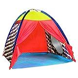B. toys by Battat – Spielzelt für Drinnen und Draußen, Garten – Kinderzelt mit Zelt Transporttasche für Kinder ab 18 Monaten, Zelt für Kinder