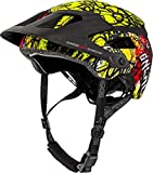 Defender Helmet Vandal orange/neon Yellow XS/54-M/58
