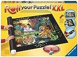Ravensburger 179572 Roll your Puzzle XXL - Puzzlematte für Puzzles mit bis zu 3000 Teilen, Puzzleunterlage zum Rollen, Praktisches Zubehör zur Aufbewahrung von Puzzles