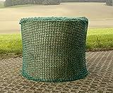 Kerbl Heunetz für Rundballen 150x150 cm, Maschenweite 4,5cm, 321603