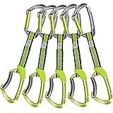 Climbing Technology Lime 2e661dzc0lctst1Verschiebung, grün/grau, 12cm
