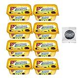 Gut und Günstig (Sonnenblumenmargarine 8x500g)