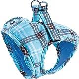 Softgeschirr 'Comfy Turquoise' Größe XXS - für Minis - bitte auf die Maße achten