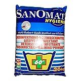 Sanomat Desinfektionswaschmittel - phosphatfrei - 20 kg