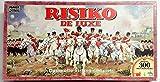 Hasbro - Parker - Risiko mit mehr als 300 modellierten Spielfiguren. (Ausgabe von 1992 - 1996)