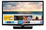 TELEVISOR LED SAMSUNG 24N4305 - 24'/60.96CM - HD 1366*768 - 400HZ PQI - DVB T2C - SMART TV - WIFI DIRECT - 2*HDMI - USB - AUDIO 2*10W