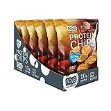 NOVO Nutrition FID65404 Protein Chips, 1er Pack(1 x 180 g)