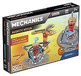 Geomag 761 Mechanics Magnetic Motion 86pcs