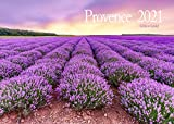 Edition Seidel Provence Premium Kalender 2021 DIN A3 Wandkalender Frankreich Europa