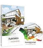 Plan7Architekt Expert 2019 - 3D CAD Hausplaner & Architektursoftware / Programm, einsetzbar als Raumplaner, Einrichtungsplaner, Badplaner, Küchenplaner, zur 3D Visualisierung