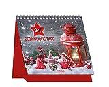 Trötsch Adventskalender 24 besinnliche Tage: Aufstelladventskalender
