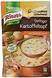 Knorr Großmutters Geheimnis Deftiger Kartoffeltopf mit Speck und Lauch, 9 x 2 Teller (9 x 600 ml)