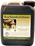 Landkaufhaus Buchenholzteer Lockmittel für den Malbaum 5Kg