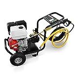 Holzinger Benzin Hochdruckreiniger HBHDR13-250 - 13 PS / 250 bar max.