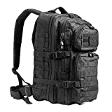 Rucksack US Assault Pack small schwarz