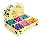 English Tea Shop - Wellness Tee Kollektion, BIO, 6 Sorten, 60 Teebeutel - ohne Zusatz von Aromen - (DE-Version)