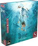 Pegasus Spiele 57251G - Dive (deutsche Ausgabe)