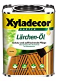 Xyladecor LärchenÖl 0,75 Liter