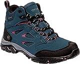 Regatta Damen Holcombe IEP Mid Walking Shoe, Morroc/RdVio, 39 EU