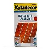 XYLADECOR Holzschutz-Lasur Grau 5l - 5255582