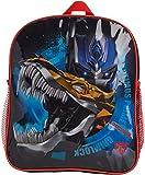 Transformers, Schulrucksack Schwarz schwarz