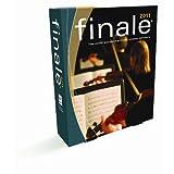 Finale 2011 Deutsch Schulversion, Notationsprogramm