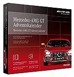 FRANZIS Mercedes-AMG GT Adventskalender | in 24 Schritten zum Mercedes-AMG GT unterm Weihnachtsbaum | Ab 14 Jahren