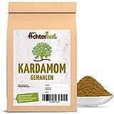 100 g Kardamom grün gemahlen Premiumqualität natürlich vom-Achterhof Kardamon