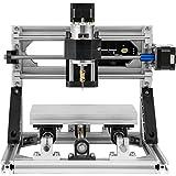 VEVOR 1610 CNC Fräsmaschine 3 Achse Engraving Machine Milling Machine CNC Router Kit DIY Gravurwerkzeug mit Offline Control
