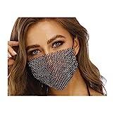 Yanhoo Mund und Nasenschutz,Mundschutz Wiederverwendbar,Dünn und leicht Atmungsaktiv Mundschutz Stoff Mund-Nasenschutz Halstuch Schal für Herren Damen Face Shield (Black)