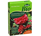 Dehner Bio Rhododendron-Dünger, 1.5 kg, für ca. 12 qm