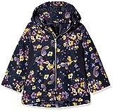 NAME IT Mädchen NMFMAXI Jacket Butterfly Jacke, Mehrfarbig (Dark Sapphire Dark Sapphire), (Herstellergröße: 110)
