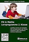 Fit in Mathe - Lernprogramme 2. Klasse