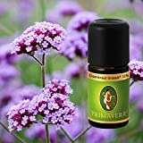 Primavera Bio Duftöle für Aromatherapie zu je 5ml, Duft:Eisenkraut Grasse Bio 10 %